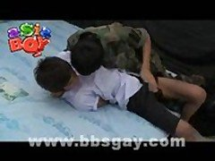 Young Gay Sex